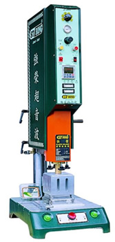 数控型超声波焊接机