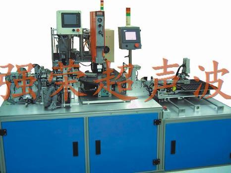 超声波SD卡焊接机