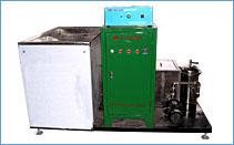 振动装置超声波清洗机