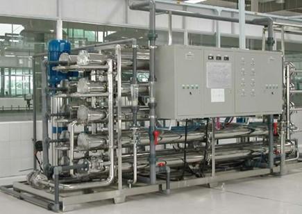 <b>反渗透纯水设备_水处理(环保)设备</b>