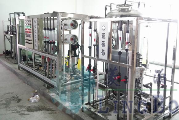 3TRO反渗透纯水设备_水处理(环保)设备