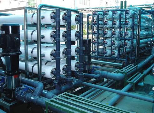 中水回用水处理_水处理(环保)设备